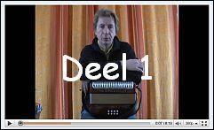 e37b96e7a03d15 In deel 1 maak je kennis met de trekharmonica  in een introductie filmpje  leer je hoe dit instrument werkt. Aan de hand van 25 eenvoudige melodieën  leer je ...